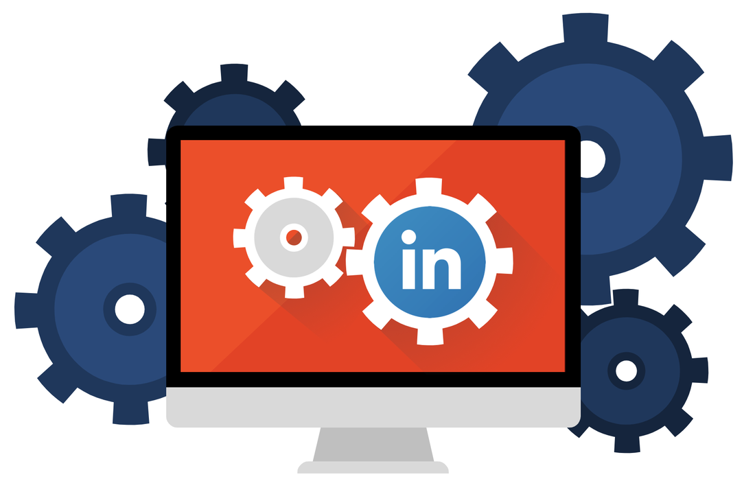 LinkedIn profile Optimisation with Outplacement Assistance